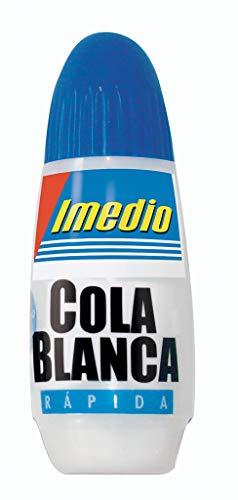 Imedio 129566 - Bote Cola blanca, 100 gr
