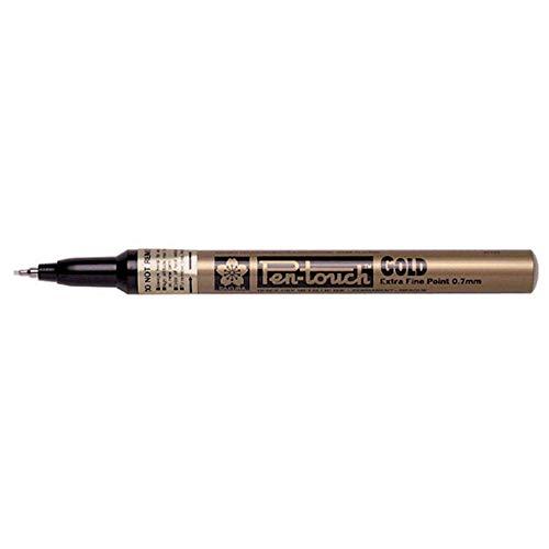 5 couleurs disponibles! Sakura-stylo-touch paint marker-extra fine 0.7mm
