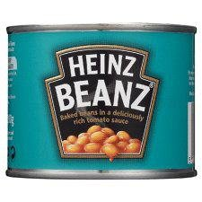 Heinz Baked Beanz In Tomato Sauce 200G
