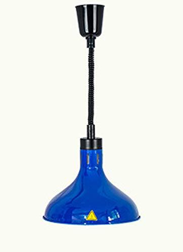 Starry sky 250W scaldavivande Lampada, scaldavivande Lights, Il Cibo Retrattile Linea lampadario Illuminazione Cucina del Ristorante a Buffet Riscaldamento Cibo lampadario,F