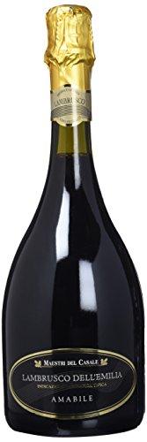 Lambrusco Galla M.Casale Vino Rosso -...