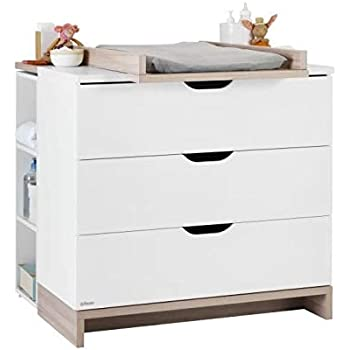 Demeyere Commode Table A Langer 70X55CM 2 Portes2 NICHES