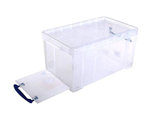 Really Useful Box Open Front 34 x 20 x 17,5 cm - 8l - 3er Set