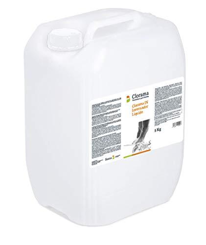 CLORAMA INVERNADOR LÍQUIDO IN 5 litros