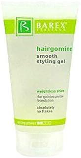 Barex Hairgomine Weightless Shine Smooth Styling Gel