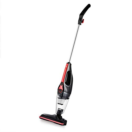 Check Out This TIANDU Cordless Vacuum Cleaner, Floor Vacuum Cleaner and Carpet Home Powerful Hand-He...