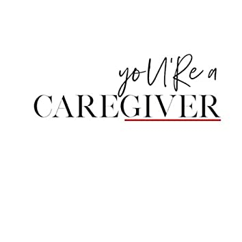 You're a Caregiver (Instrumental)