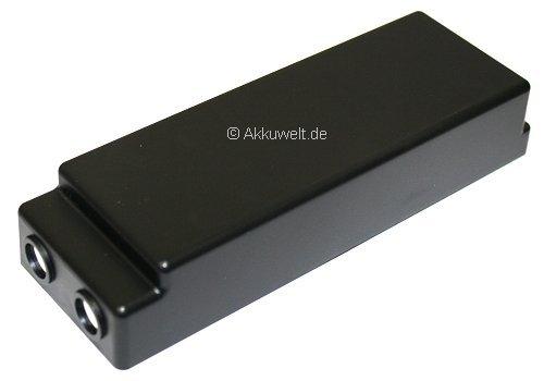 Axcom Ersatz Akku für Kransteuerung Scanreco 590 592 960 RC592 RC790 13445 A2000380100 Maxi Mini Funksteuerung Canreco 960 RC400 Effer Fassi HMF Palfinger FUA18 2000mAh