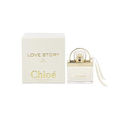 Chloé Love Story femme/woman, Eau de Parfum, Vaporisateur/Spray 30 ml, 1er Pack (1 x 30 ml)