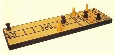 RAMSES Tatikspiel von Pharao-Brettspiele