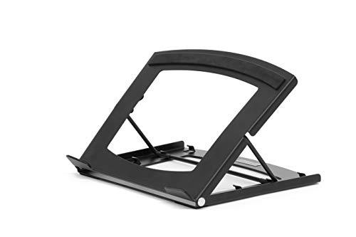 Allsop 31660 Laptop-Ständer für Ultrabook, Tablet, Notebook, iPad, verstellbar, leicht und tragbar