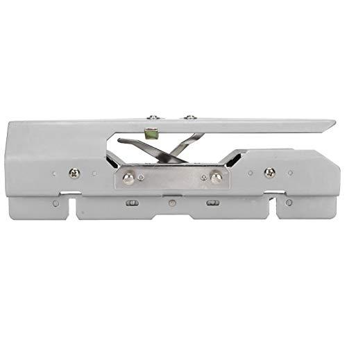 Oumefar Diseño Profesional Ensamblaje de conexión Brazo de conexión Duradero Accesorios para máquinas de Tejer Accesorios para máquinas de Tejer Suaves