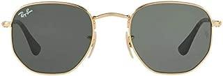 Óculos De Sol Ray Ban Hexagonal Rb3548Nl 001-51