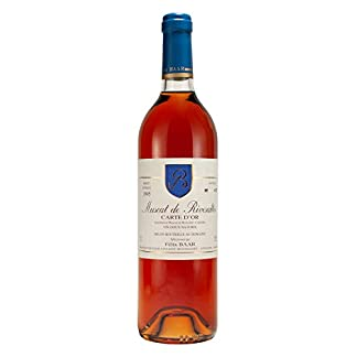 Muscat-de-Rivesaltes-1995-Natur-suesser-Muskat-wein-Weiss-wein-aus-Frankreich-Mild-Kraeftig-Voll-Besonderer-Jahrgang-1-x-075-l-Flasche