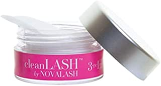 Novalash cleanLASH 3-in-1 Care Pads for Extensions