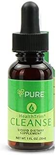 Genesis Pure Liquid Cleanse 1 fl. oz.