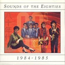 sounds of the eighties time life