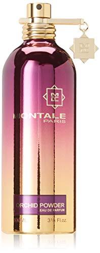 Montale Orchid Power by Montale Eau De Parfum Spray (Unisex) 3.4 oz / 100 ml (Women)