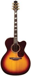 TAKAMINE EF250TK TOBY KEITH SIGNATURE SUNBURST - Guitarra electroacústica (incluye maletín)