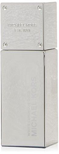 Michael Kors White Luminous Gold Perfume con vaporizador - 50 ml