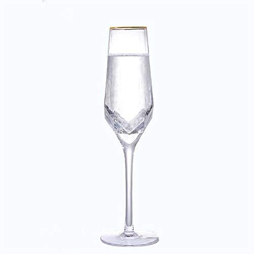 Decantador de whisky de 850 ml, gafas claras de whisky, para escocés, whisky, licor y cócteles Jsmhh (Size : Type2)