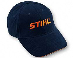 Stihl Golf Kappe/Baseball