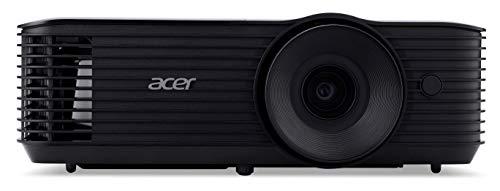 Acer BS-312  Vidéoprojecteur (X138WH) DLP 3700 ANSI Lumens 1920x1200 pixels Noir