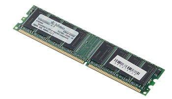 Infineon DDR-RAM PC333 PC2700 256MB Arbeitsspeicher