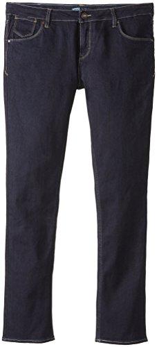Levi's Girls 711 Skinny Fit Jeans, New Rinse, 12 Slim
