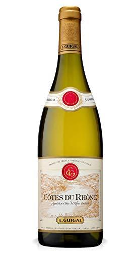 E. Guigal, Côtes du Rhône Blanc, VINO BLANCO (caja de 6x75cl) Francia/Rhône