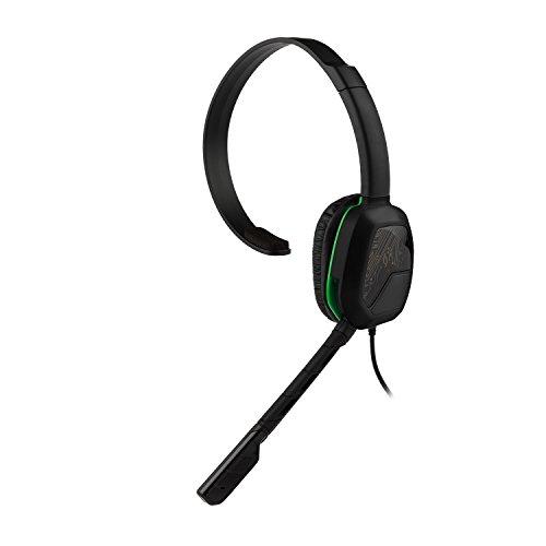 PDP Xbox One LVL 1 – Auriculares para videojuegos