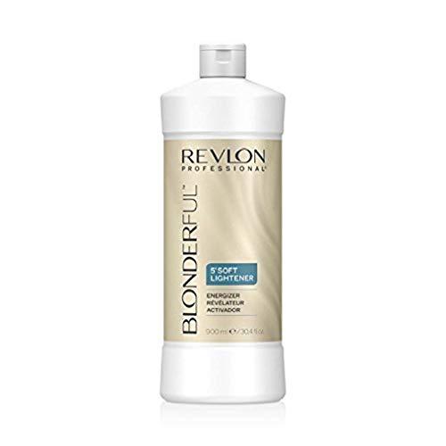 Revlon Blonderful Soft Lightener Energizer 900ml