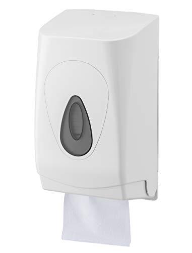 Allcare 5526 PlastiQline PQTissue Toilettenpapierspender Plastik