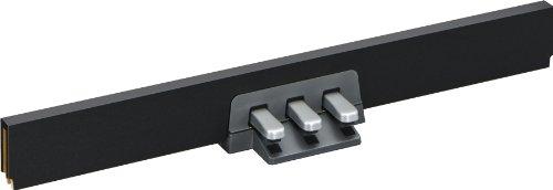 Yamaha LP255 3-Pedal Unit for P255, Black