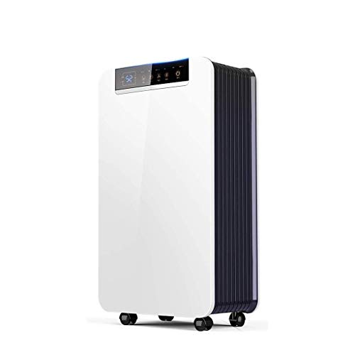 Purchase DWLXSH Dehumidifier,Large Household Mute Dehumidifier Ideal for Basements,Bedroom,Bathroom,High-Power Moisture Absorber