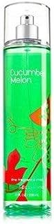 Bath & Body Works Fragrance Mist Cucumber Melon