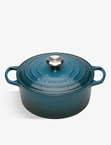 Le Creuset 21177206422430 Pot, Cast Iron