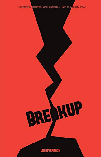 Book: BREAKUP - Enduring divorce by Leo Averbach