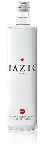 BAZIC - Original Hamburger Vodka Classic (1 x 0.7 l)