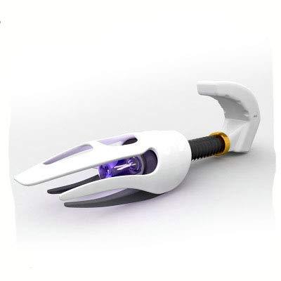 Wanson Zapatos Inteligentes Secador Ultravioleta Desodorización Esterilización Función de Tiempo Botas Secador Retráctil Zapatos Calientamanos Calzado Hornear Tostadora Zapatos Soporte