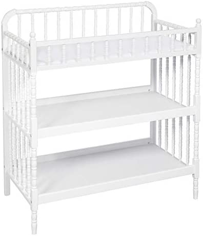 DaVinci Jenny Lind Changing Table White product image