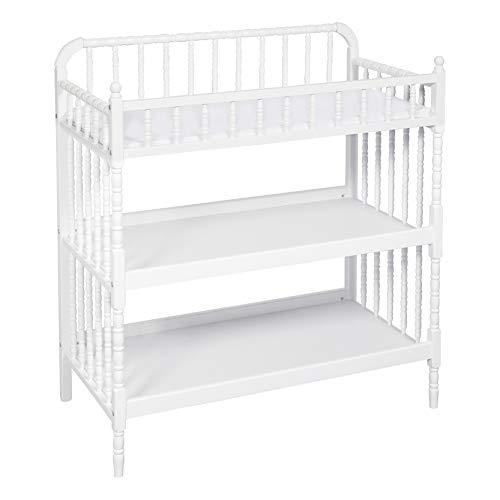 DaVinci Jenny Lind Changing Table, White