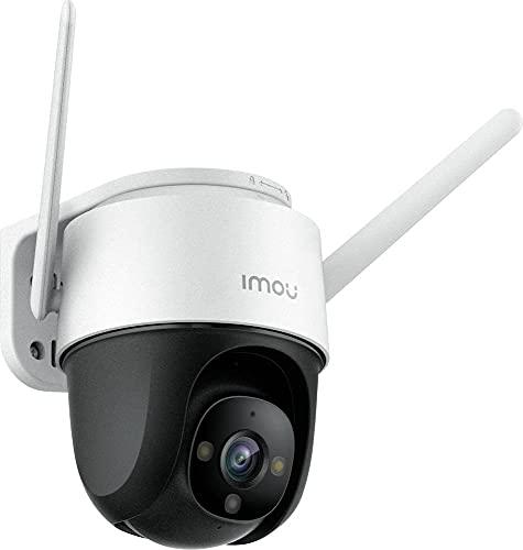 Caméra IP WiFi + Ethernet IMOU Bullet Cruiser 4 Mpx AU