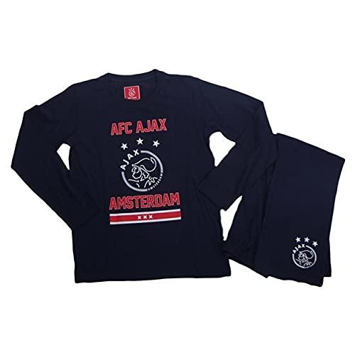 AJAX Pyjama blauw 116