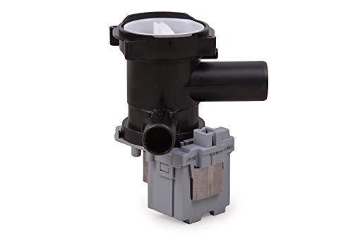 Bomba de aguas residuales de VIOKS para lavadoras como Bosch o Siemens 00144978