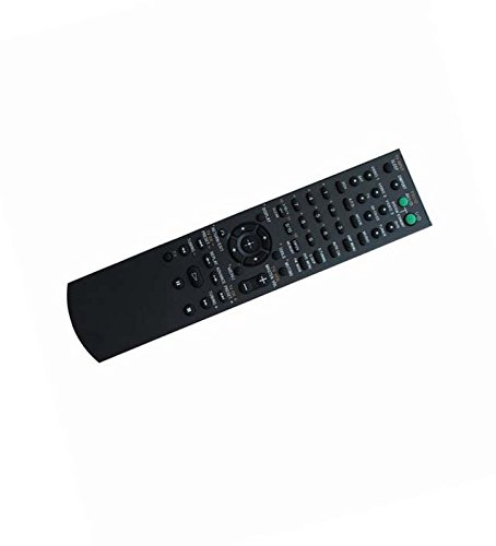 Controle remoto de substituição HCDZ compatível com receptor Sony STR-DG510 STR-DH100 Home Theater AV