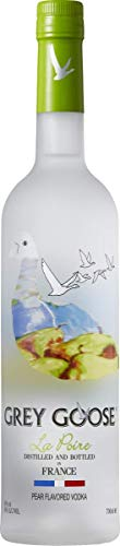 Grey Goose Premium Vodka La Poire 70cl