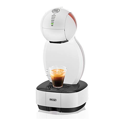 NESCAFÉ Dolce Gusto Colors EDG355.W1 Macchina da caffè a Capsule, 1500 W, 1 Liter, Plastica, Bianco