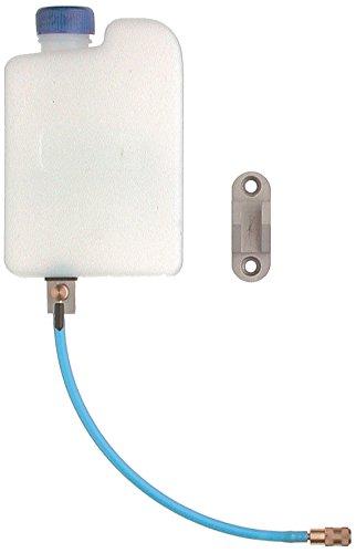 Projahn 38509001 - Recipiente refrigerante (se incluye soporte y llave de cierre con mirilla)