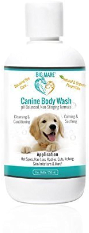 BigMare Canine Body Wash by Big Mare